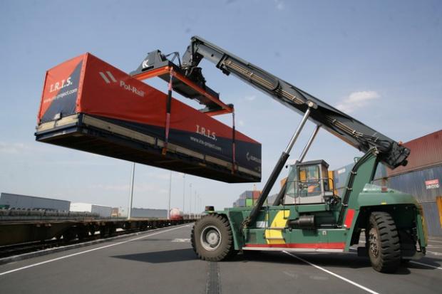 OT Logistics ze znaczącym wzrostem przychodów w 2014 roku