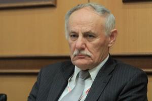 Prof. Rychlicki: oby z gazem zamkniętym nie było jak z łupkowym