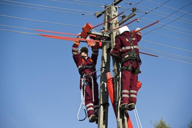 Energa-Operator planuje w br. inwestycje za 1 mld 115 mln zł