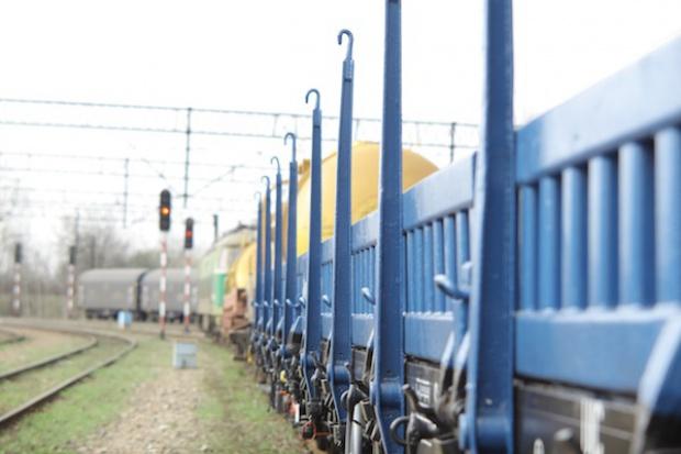 Związkowcy: Skarb Państwa chce zniszczyć PKP Cargo