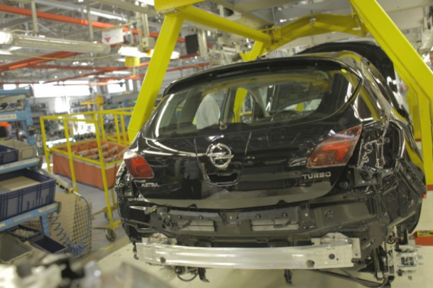 Opel wycofuje się z Rosji