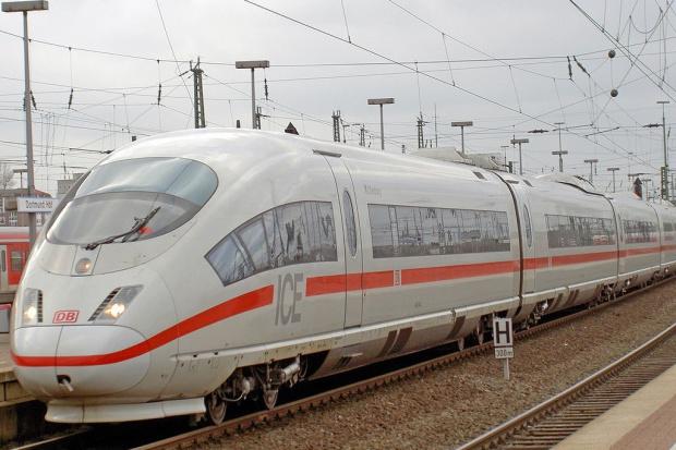 12 mld euro na odzyskanie pasażerów kolejowych w Niemczech