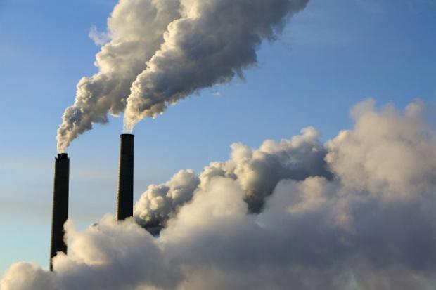 Obama zapowiada redukcję emisji gazów cieplarnianych