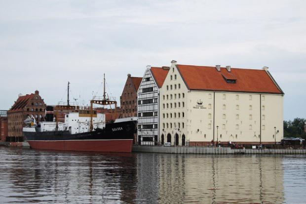 Wybrano konsorcjum, które zagospodaruje gdańską Wyspę Spichrzów