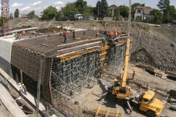 Producenci betonu gotowi na budowę dróg