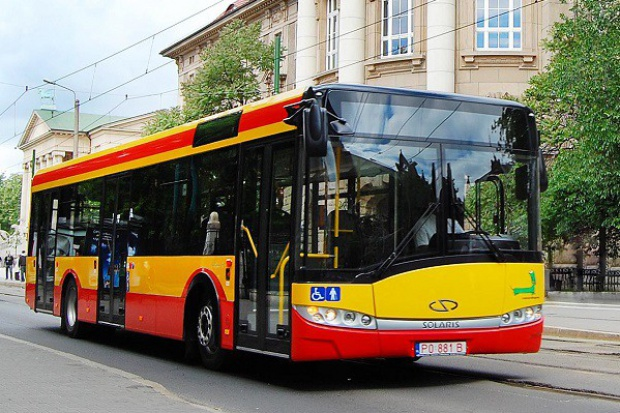 14 autobusów dla PKM Sosnowiec