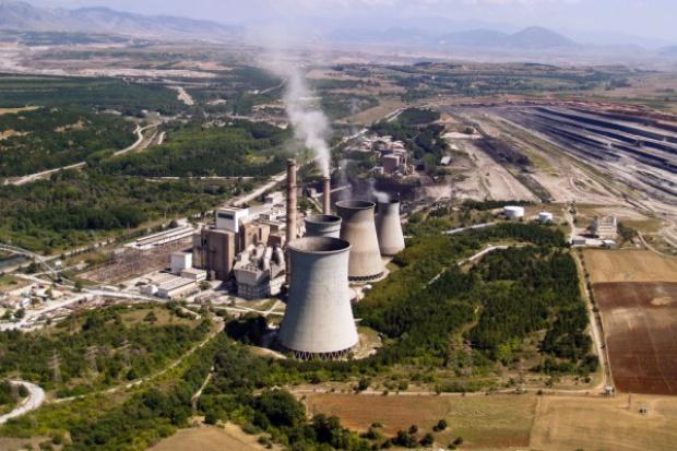Wicekanclerz Niemiec zapowiada rezygnację z węgla