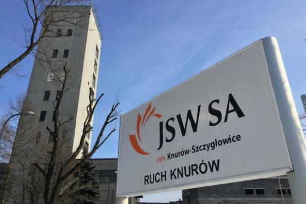 JSW: strata w roku 2014 i początek głębokiej restrukturyzacji