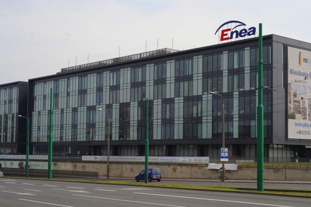 Enea dokonała odpisu na biogazownie