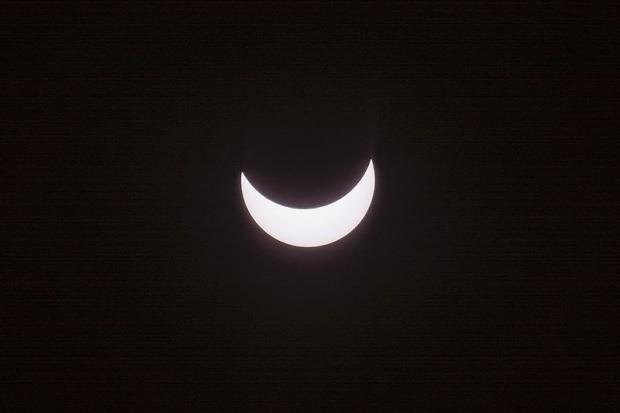 Jak zaćmienie Słońca wpłynęło na pracę systemu fotowoltaicznego?