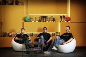 """CD Projekt czeka na """"Wiedźmina"""""""