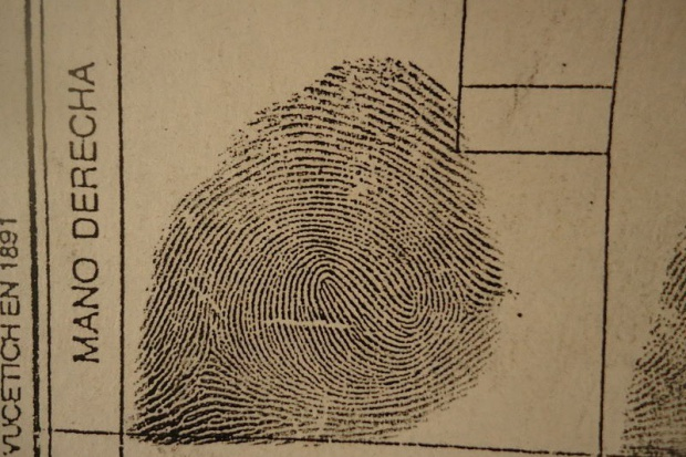 Policja modernizuje system identyfikacji daktyloskopijnej