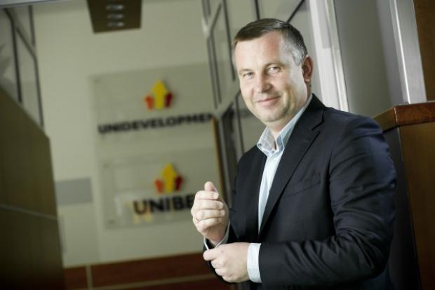 Portfel zleceń Unibepu sięga niemal 2 mld zł