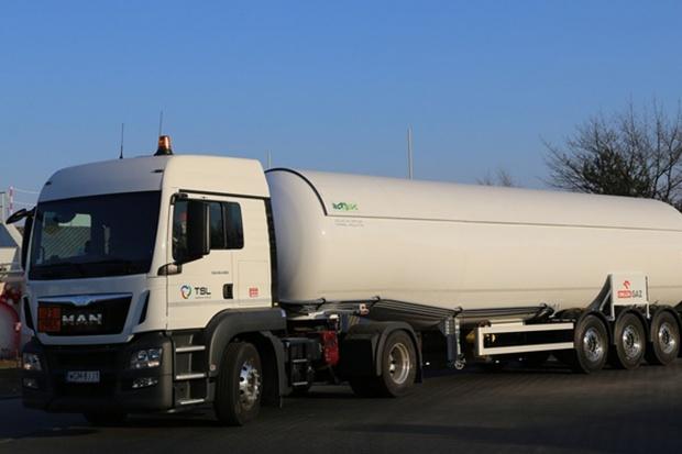 Orlen Gaz z umowami na transport LPG