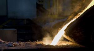 Worldsteel: produkcja stali w Europie spadła