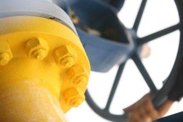 Ukraina wstrzyma od 1 kwietnia zakupy gazu od Rosji