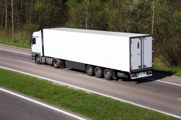 Bretończycy atakują polskie i litewskie ciężarówki