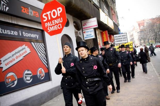 Ponad 1 mld zł na walkę z niską emisją w woj. Śląskim