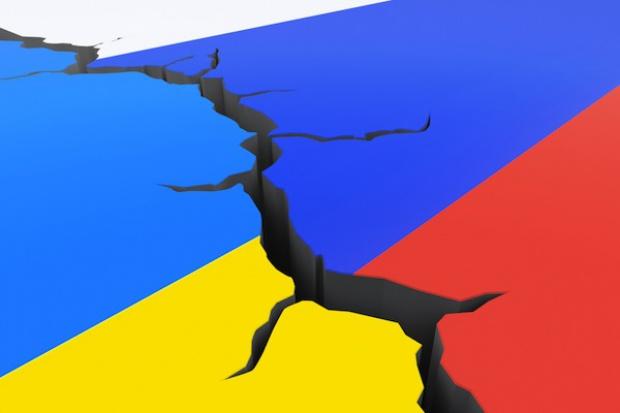 Minimalne dostawy rosyjskiego gazu na Ukrainę