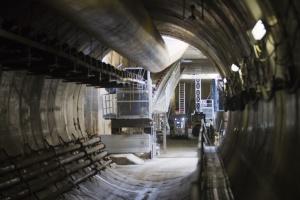 Więcej czasu dla firm chcących budować kolejne odcinki metra