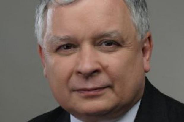 Kasa Krajowa SKOK: Lech Kaczyński chciał nadzoru nad SKOK-ami