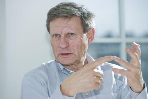 Balcerowicz: kandydaci na prezydenta wciskają nam kit