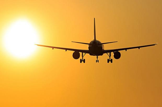 Lufthansa: Airbus był w świetnym stanie technicznym