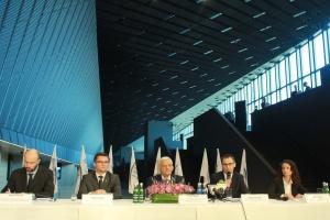EEC 2015 - największa debata gospodarcza Europy Centralnej - już wkrótce