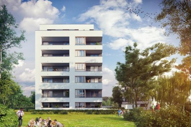 Skanska wybuduje energooszczędne osiedle w Warszawie