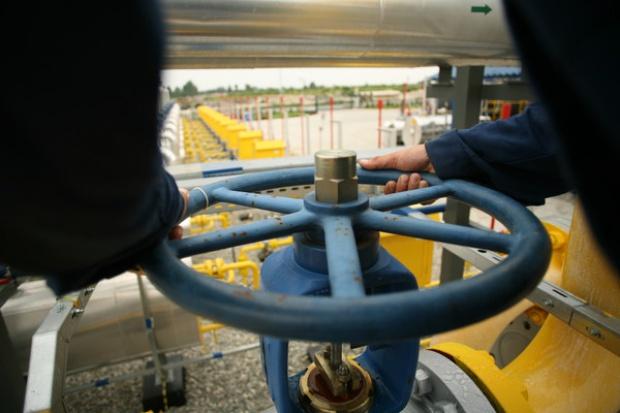Mniejsza produkcja gazu przez Serinusa na Ukrainie