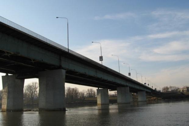Wybór wykonawcy Mostu Łazienkowskiego możliwy przed świętami
