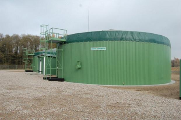 Małe biogazownie mają szanse bez aukcyjnego wsparcia