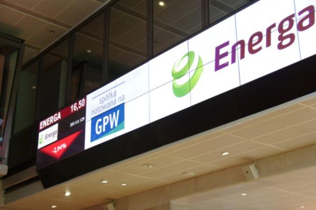 Energa utworzyła podatkową grupę kapitałową