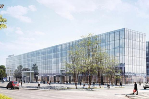 Echo Investment ma pomysł na teren po hotelu Cracovia