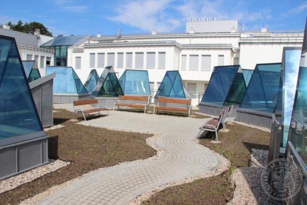 Uniwersytet w Białymstoku złożył pozew przeciwko Mostostalowi Warszawa
