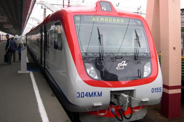 Zapaść rosyjskiego przemysłu kolejowego