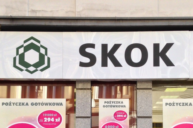 KNF zaprosiła banki do restrukturyzacji SKOK Wesoła