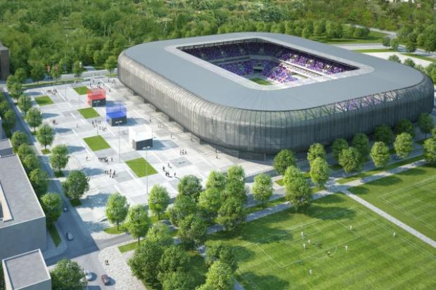 Stadion w Zabrzu: oferty w przetargu znów powyżej budżetu