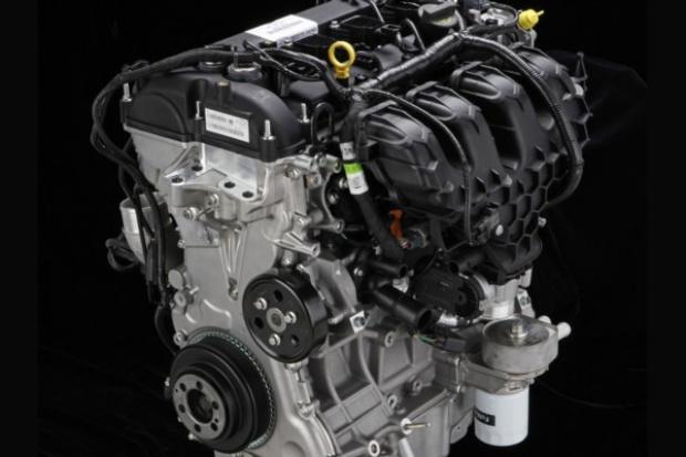 Ford świętuje wypuszczenie pięciomilionowego EcoBoost'a