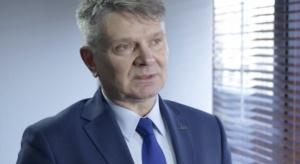 Prezes PERN: kluczowe znaczenie morskich terminali
