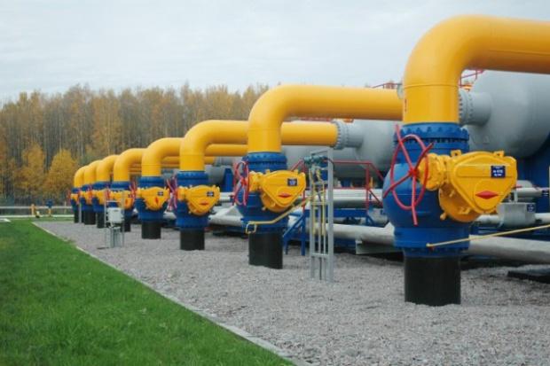 Obawy Gazpromu - efektywność energetyczna, dywersyfikacja