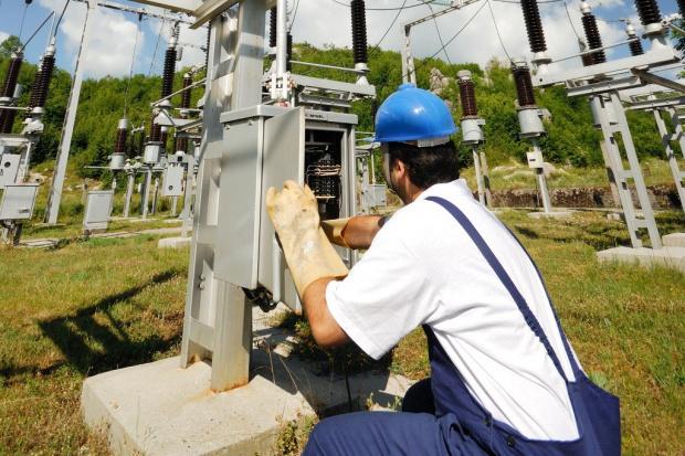 Energetyka w 2014 r. zmniejszyła zatrudnienie o 3,6 tys. osób