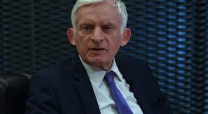 Jerzy Buzek: gospodarka może uratować jedność Europy