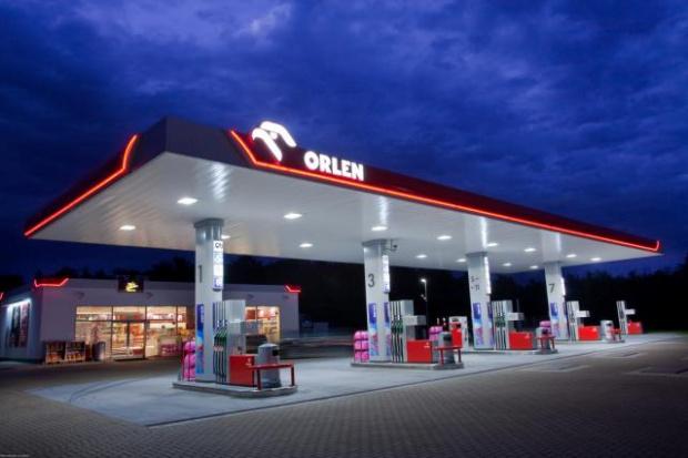 Przesyłki Poczty Polskiej na stacjach Orlen