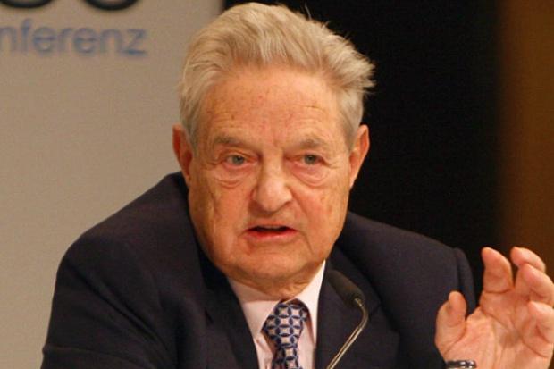 Soros gotów zainwestować na Ukrainie 1 mld dolarów