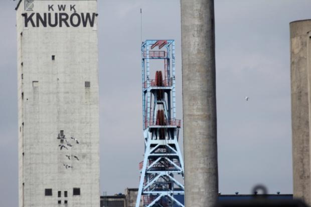Bractwo Gwarków mocno zaniepokojone stanem polskiego górnictwa
