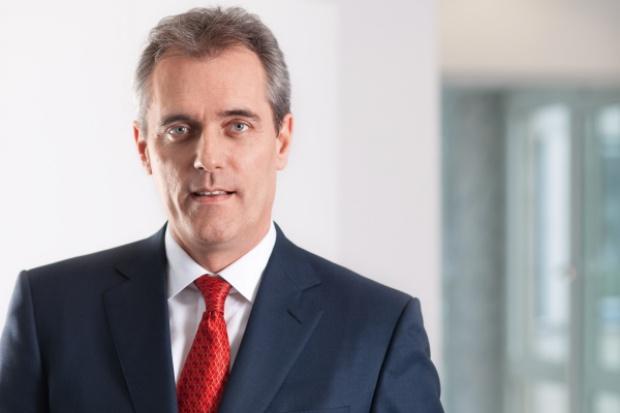 Rainer Seele zostanie nowym szefem OMV
