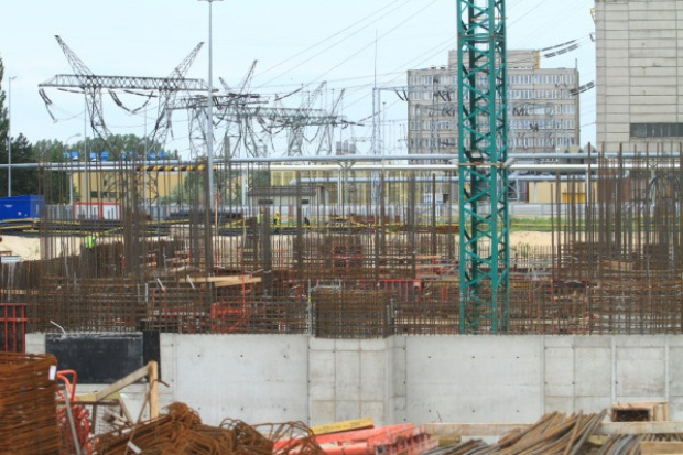 Zarzuty w związku z tragicznym wypadkiem w elektrowni Kozienice