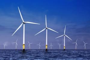 Spółka Arevy i Gamesy w sektorze morskiej energetyki wiatrowej