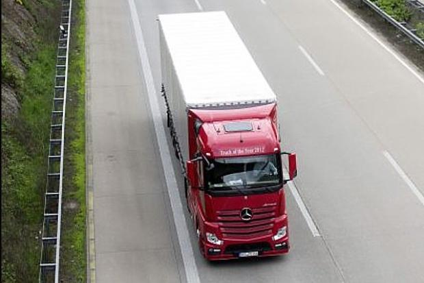 Polska czołowym rynkiem dla Daimler AG